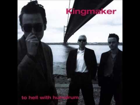 Kingmaker - Ten Years Asleep