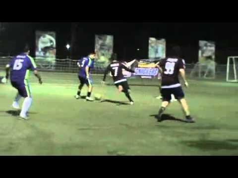 [Jue-4tos] Manchester City - Kiltros FC