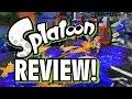 Splatoon Review!