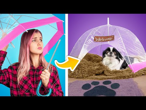 Reuse It! 12 DIY Craft Ideas And Simple Life Hacks