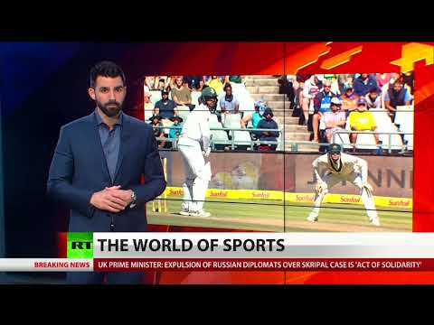 World of Sports: A scandal in cricket