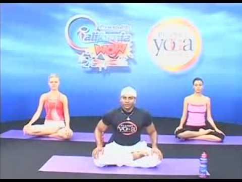 yoga phần 7