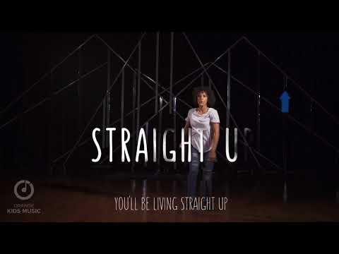 Straight Up - Honesty | Orange Kids Music