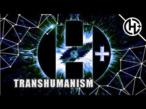 TRANSHUMANISM: SHOULD WE MERGE WITH MACHINES?