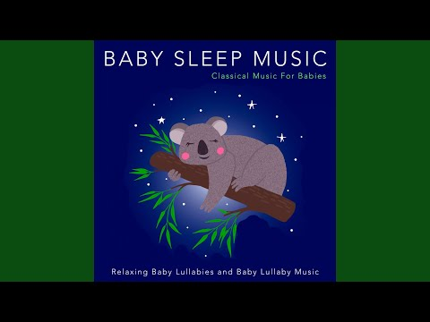 Song Without Words - Mendelssohn - Classical Music For Baby Sleep - Baby Lullaby - Baby... mp3