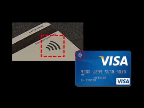 Debit Card Hack