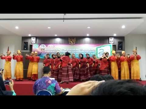 5CC (padus SMAN 5 Bekasi) - Mars Kota Bekasi & Si Patokaan