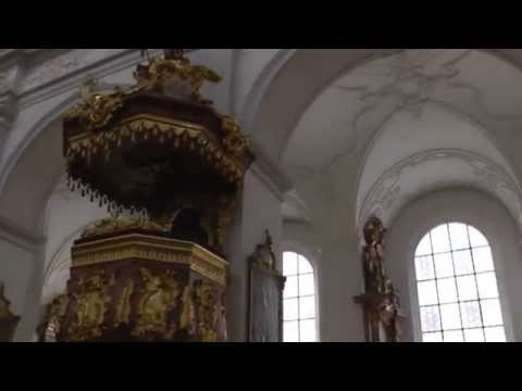St Peter's Church, Munich, Bavaria, Germany