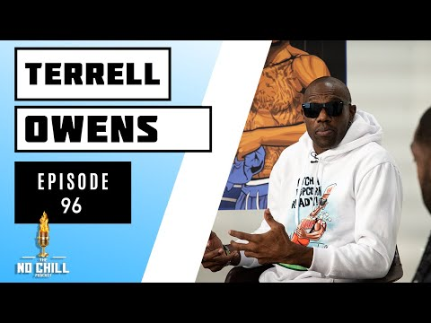 Episode 96 - Putting on a Show with Terrell Owens