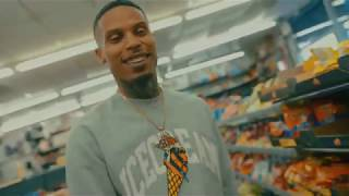 K. Johns Tha General - Alley Oop (Official Video) [Dir. by @JRTheDirector]