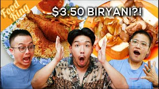 Is This The Cheapest Hawker Food?!