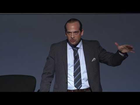 Spencer Levy Investor Symposium 2017 Full Presentation