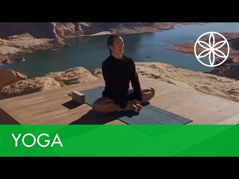 d7ab3d6e18 AM Yoga For Your Week: Hip Openers | Yoga | Gaiam - YouTube