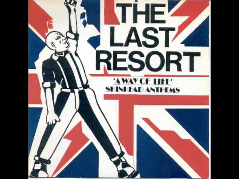 The Last Resort - Resort Boot Boys