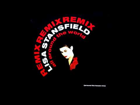 Lisa Stansfield  All Around The World Around The House Mix 1990
