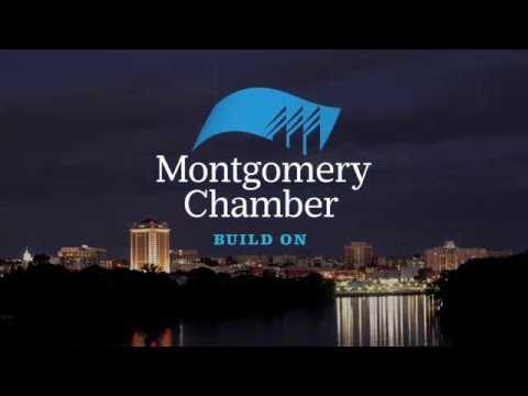 Montgomery Cyber Connection - Alabama's first Internet Exchange