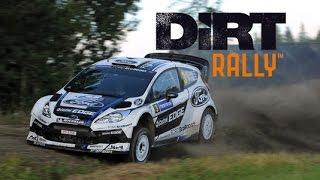 DiRT Rally - Jämsä, Finlandia - Kotajärvi | Ford Fiesta RS WRC