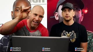 Joyner Lucas vs Tory Lanez Part 1 - LITTY & LUCKY YOU FREESTYLE REACTION!!!