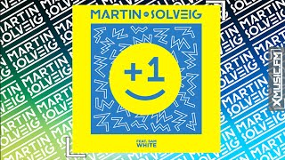 Martin Solveig Feat Sam White 1 Radio Edit