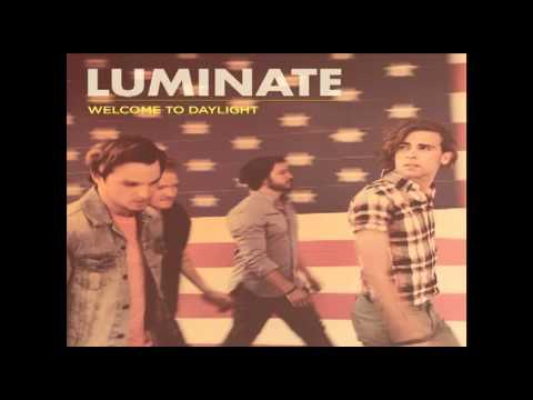 Wake Up by Luminate