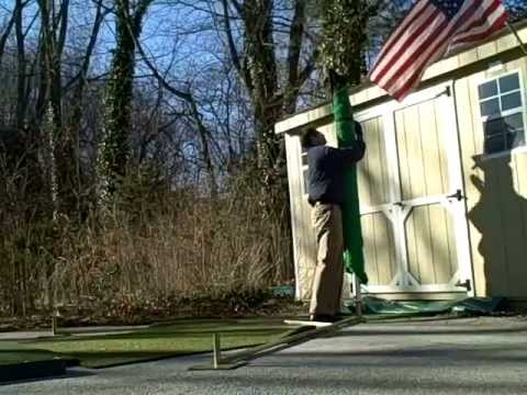 golf nets for backyard see this first youtube