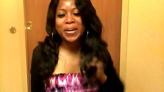 Brazilian Remy Loose wave hair review (House of Beautiful Hair)