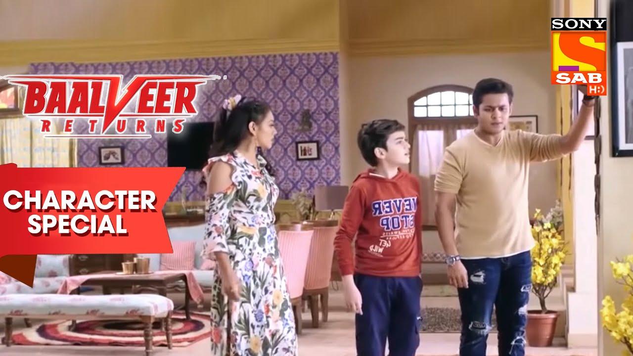 """Download क्यों है Baalveer """"Bharat Nagar"""" के लिए परेशान? - Baalveer Returns - Character Special"""
