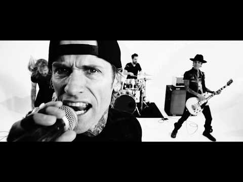 JOSH TODD & THE CONFLICT - Year of the Tiger (OFFICIAL VIDEO)
