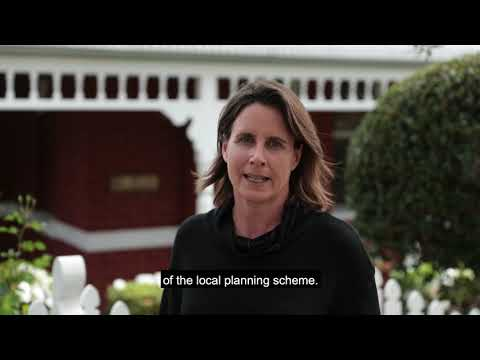 Local Heritage Survey review of the Triangle Precinct