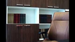 Офисная мебель Flekssit(Компания prom-hotel представляет высококачественную офисную мебель турецкого производства., 2013-09-10T13:00:48.000Z)