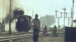 BBC 1983 - Line Of Dreams - India