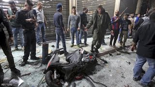 43 قتيلاً وأكثر من 200 جريح حصيلة تفجير ضاحية بيروت