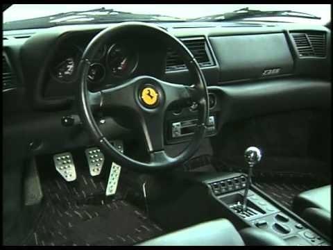 Best Motoring Platinum Series Vol 12 The Ferrari Battle 348tb F40 512TR F355 360 F50 JAS