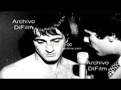 Entrevista al Beto Alonso - Victor Marchetti - Campeonato Metropolitano 1978