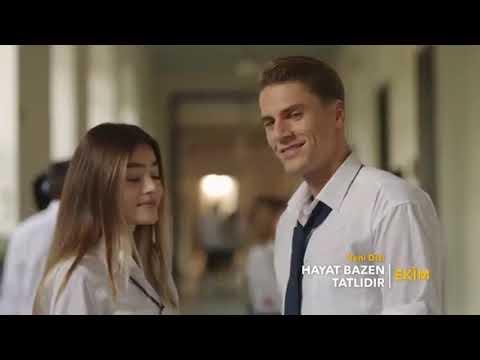Турецкие сериалы про школу