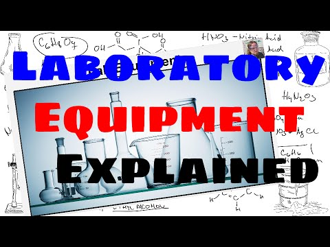 Lab Equipment - Explained
