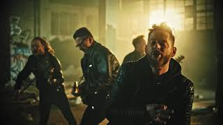 FIDDLER'S GREEN - NO ANTHEM - Videoteaser