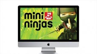 Tutorial | Mini Ninjas Mac ITA
