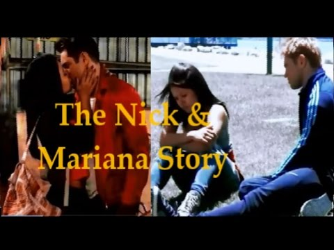 The Mariana and Nick Story (Revised) from the Fosters