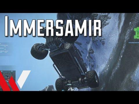Immersamir - Uncut (New Conglomerate) PlanetSide 2