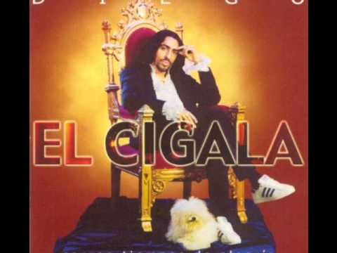 Diego el Cigala - Monarcos y Republicanos