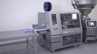 Poly-clip System – TSCA 120/TSCA 160 – Siegel-/Clipautomaten (de)