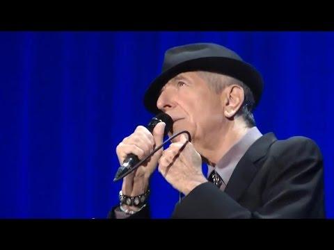 A Thousand Kisses Deep  Leonard Cohen  A Composite Presentation