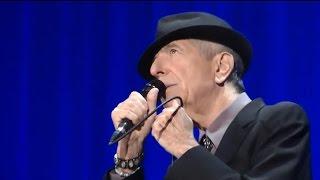 """""""A Thousand Kisses Deep"""" By Leonard Cohen - A Composite Presentation"""