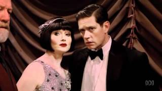 Episode 6 Trailer | Miss Fisher's Murder Mysteries | Series 1