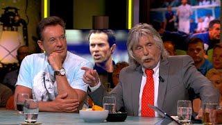 VI Oranje Blijft Thuis gemist: Johan Derksen woedend over rookverbod