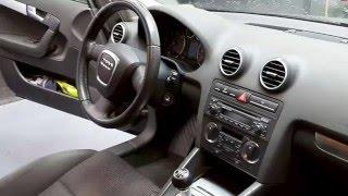 Audi A3 - Navegador Original 2DIN