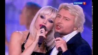 """Николай Басков и Натали песня """"Николай"""""""