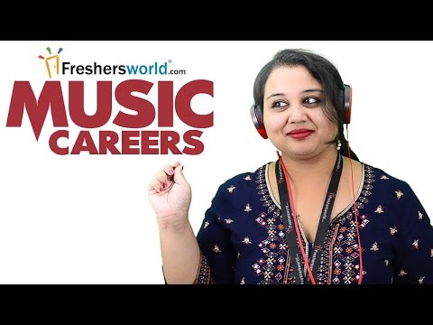 How To Start A Career In Music In India ? - Skills Required, Pay Scale, Job Opportunities