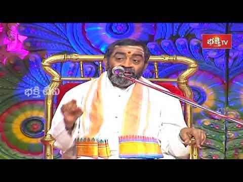 శ్రీ విళంబినామ సంవత్సరం విశిష్టత || భక్తిటీవీ పంచాంగం 2018 - 2019 || Bhakthi TV